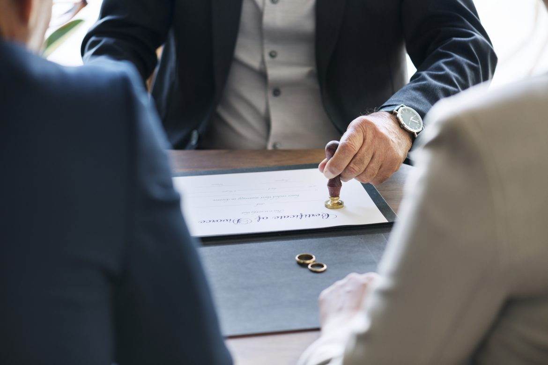 Çekişmeli Boşanma, Kırıkkale Avukat, Kırıkkale Hukuk