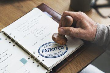 Patent Hukuku